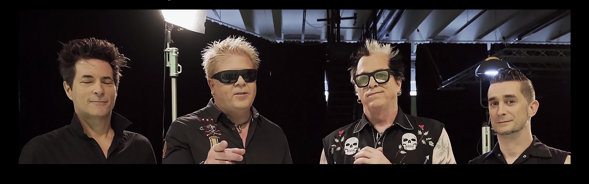 The Offspring biglietti tickets concerti Italia Mailticket | Notizie