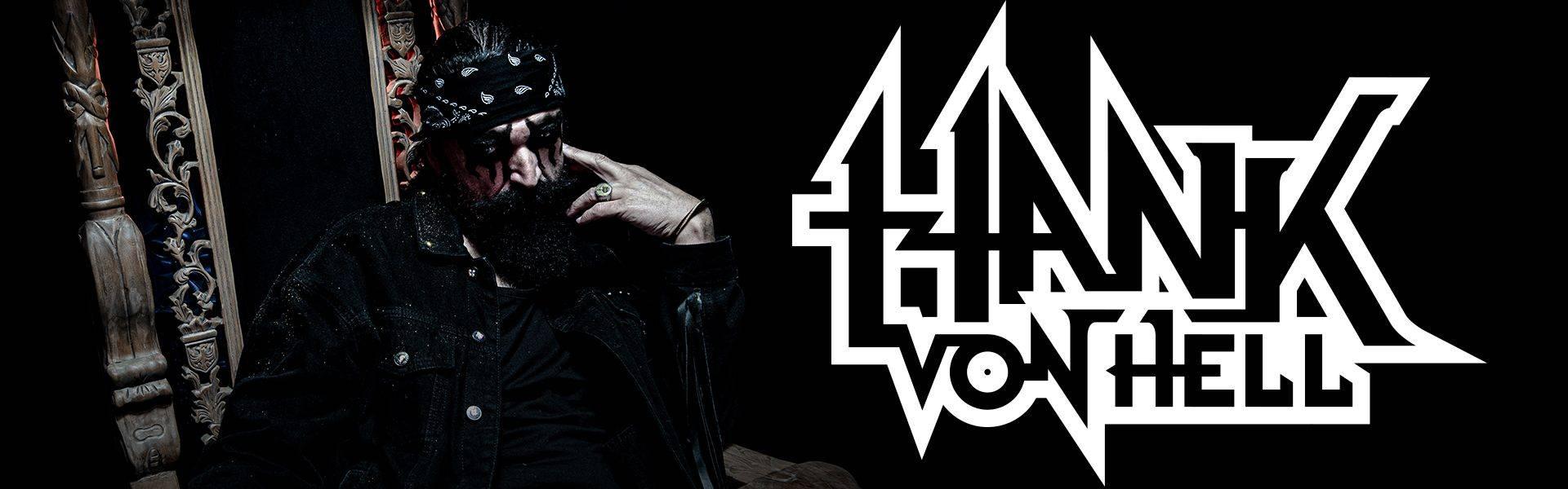 Hank von hell concerto evento italia al Legend Club Milano giugno 2021 biglietti mailticket | Notizie